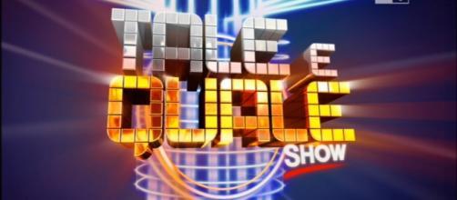 Tale e quale Show, da venerdì 11 settembre