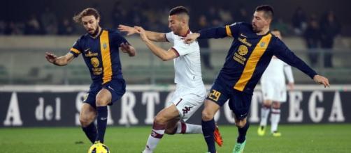 Verona-Torino, probabili formazioni e ballottaggi