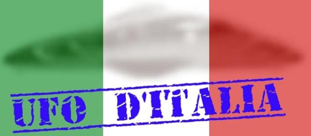 Avvistamenti UFO in Italia e news 2015