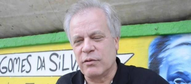 Chico Pinheiro anuncia Ana Maria Braga,
