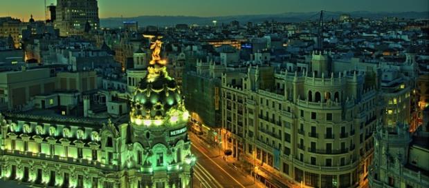Espanha oferece bolsa de estudo