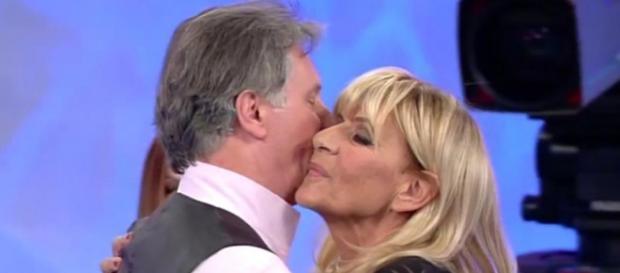 Giorgio e Gemma, protagonisti di Uomini e Donne