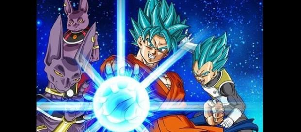 Imagen de la serie que presenta la nueva saga