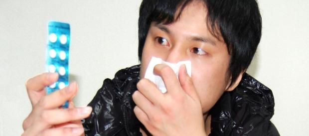 Nawet w sezonie grypowym można zachować zdrowie.
