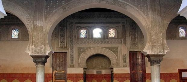Universidade marroquina Al Karueein