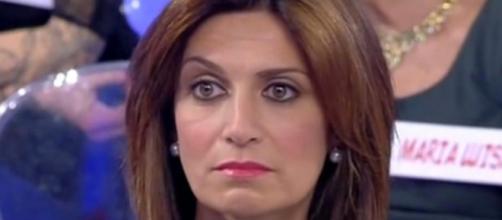 Barbara De Santi, protagonista di Uomini e Donne