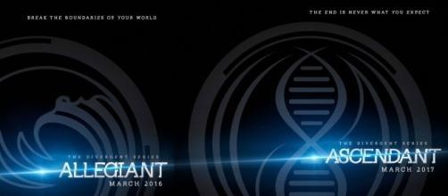 'Divergente': últimas entregas basadas en 'Leal'