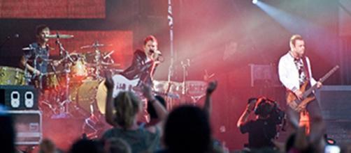 Este será o 12.º concerto da banda em Portugal.