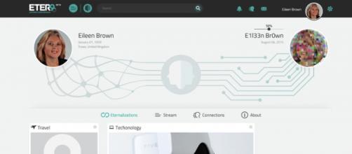 Eter9, la inmortalidad digital