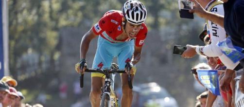 Fabio Aru ipoteca vittoria alla Vuelta de Espana