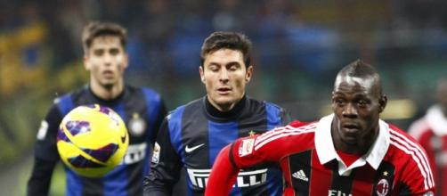Inter-Milan, chi la spunterà ?