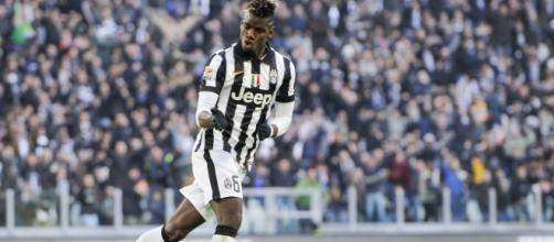 Paul Pogba, marcatore nell'ultimo Juventus-Chievo