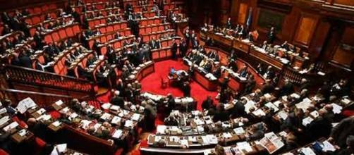Sondaggi politici 11 settembre 2015.