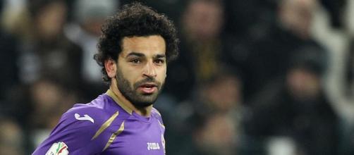 squalifica Salah da parte della Fifa
