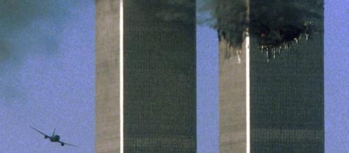 Torres Gêmeas do World Trade Center