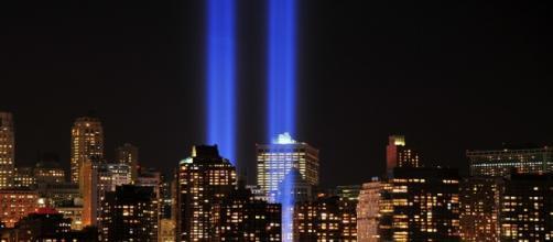 Torres gemelas después del 11S