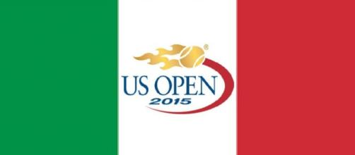 US Open all'Italiana - Finale Vinci-Pennetta
