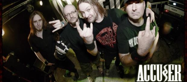 Accu§er a nova aposta da Metal Blade