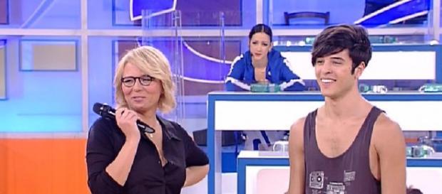 Anticipazioni Amici 2015-2016.