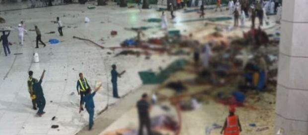Bilant negru: peste 100 de morti