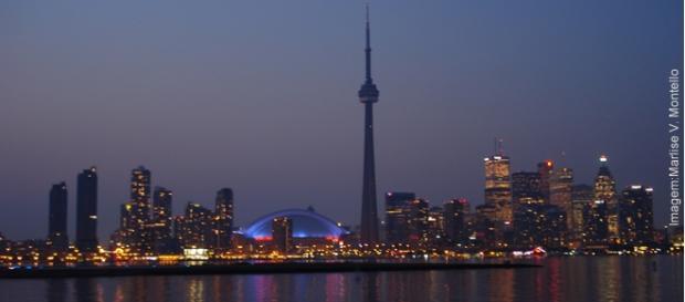 Bolsa de pesquisa no Canadá para brasileiros