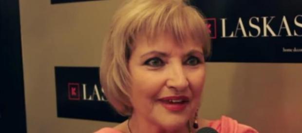 Delfina Cruz faleceu aos 69 anos.