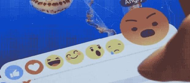 Emojis surgem para aumentar interação no Facebook