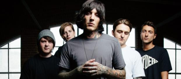 Formación actual de Bring Me The Horizon