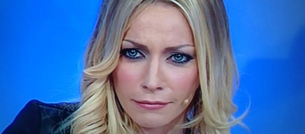 Karina Cascella potrebbe avere un nuovo amore