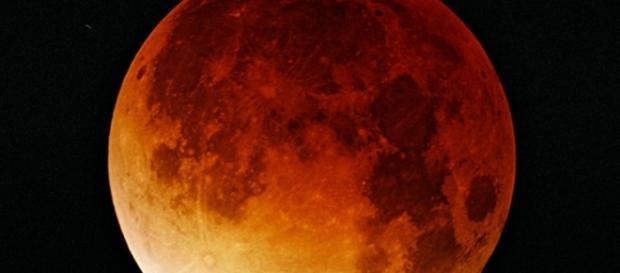 Krwawy księżyc obejrzyj 28 września