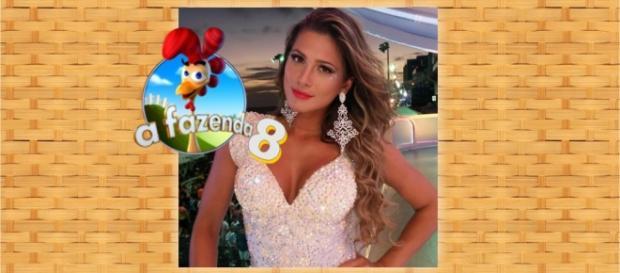 Lívia Andrade revela porque reduziu os seios