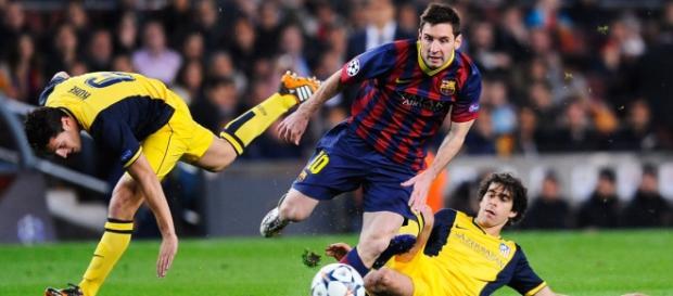 Se espera un gran duelo en el Calderón