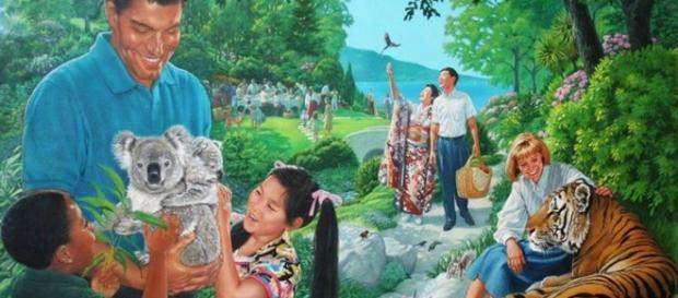 Secretele ascunse ale Martorilor lui Iehova