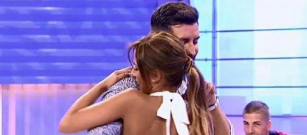 Susana y Manu en MYHYV de Telecinco