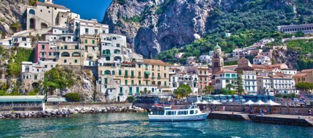 Vagas de emprego na bela Itália.
