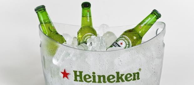 Vagas para Heineken são em SP e RS
