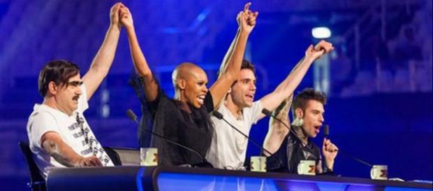 X Factor 9 audizioni e nuovi giudici