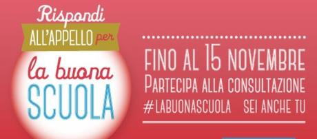 'Lombardia Veneto e Puglia contro la Buona Scuola'
