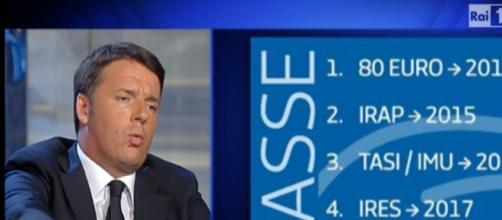 Governo Renzi, non farà nulla sulle pensioni?
