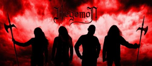 Hegemon disponibilizam nova música em stream