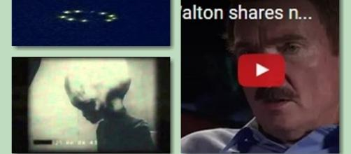 Il mistero di Travis Walton (Open Minds/YouTube)
