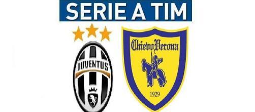 Juventus-Chievo in diretta su BlastingNews