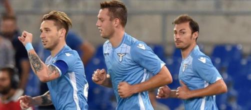 Lazio pronta per la prossima gara