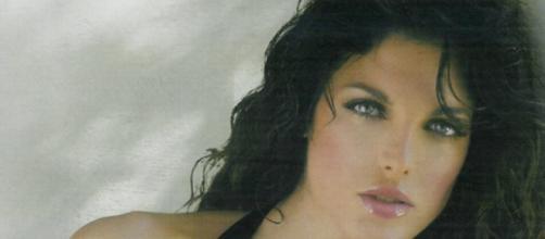 Miriam. interpretata dall'attrice Angela Tuccia