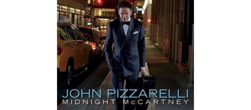 "Pizzarelli's ""Midnight McCartney"" (Concord Music)"