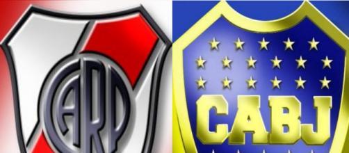 Súper clásico argentino: Millonarios vs Xeneizes