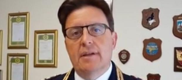 Alessandro Milazzo, vice questore aggiunto