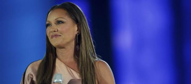 Aos 52 anos a atriz aceitou as desculpas