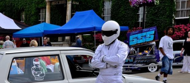 """Bestimmt """"The Stig"""" die """"Top Gear""""-Moderatoren?"""