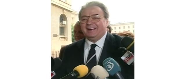 Corneliu Vadim Tudor a decedat